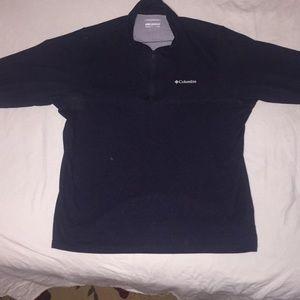 Columbia Omni-wick pullover